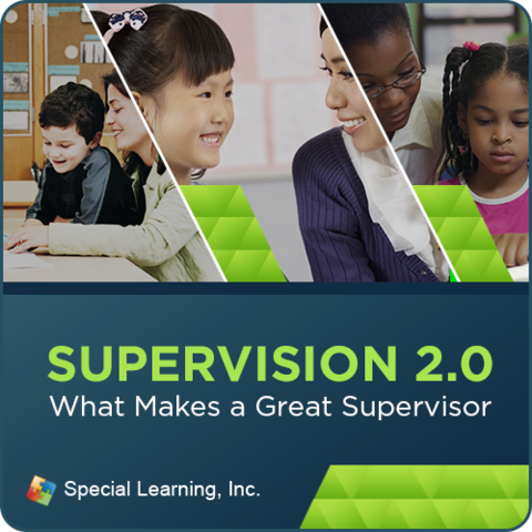 Supervision Webinar Training Series: What Makes a Great Supervisor (RECORDED): image 1