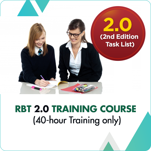 NEW! Registered Behavior Technician (RBT) 2.0 Online Training Course: image 1