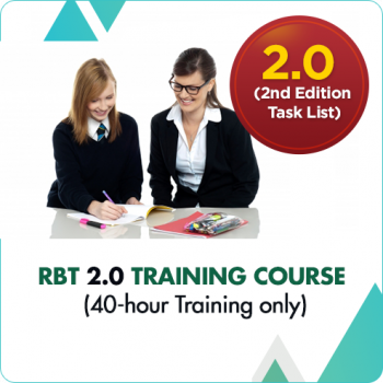 NEW! Registered Behavior Technician (RBT) 2.0 Online Training Course