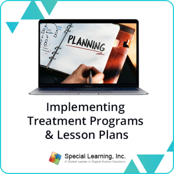 RBT® 2.0 40-Hour Online Training Course- Module 21: Implementing Treatment Programs and Lesson Plans
