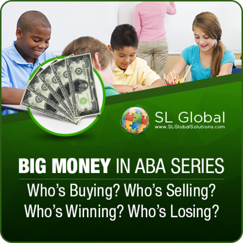 Big Money in ABA Series- Module 1: Who's Buying? Who's Selling? Who's Winning? Who's Losing? (RECORDED): image 1