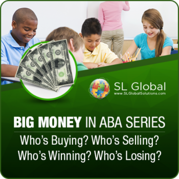 Big Money in ABA Series- Module 1: Who's Buying? Who's Selling? Who's Winning? Who's Losing? (RECORDED)