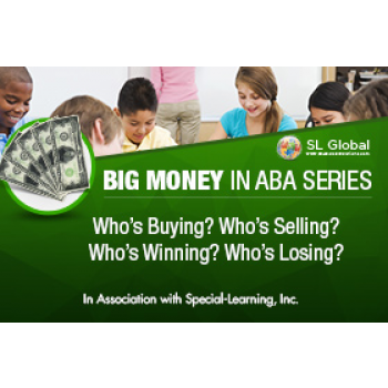 Big Money in ABA Series- Module 1: Who's Buying? Who's Selling? Who's Winning? Who's Losing? (RECORDED): image 2