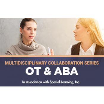 OT, SLP, and ABA Collaboration (LIVE 09/25/19): image 2