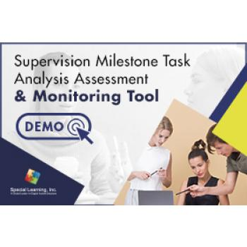 LITE- Supervision Milestone Task Analysis Assessment & Monitoring Tool: image 2