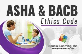 ASHA and BACB Ethics for Collaboration and Tele-Health (LIVE 4/22/2020)