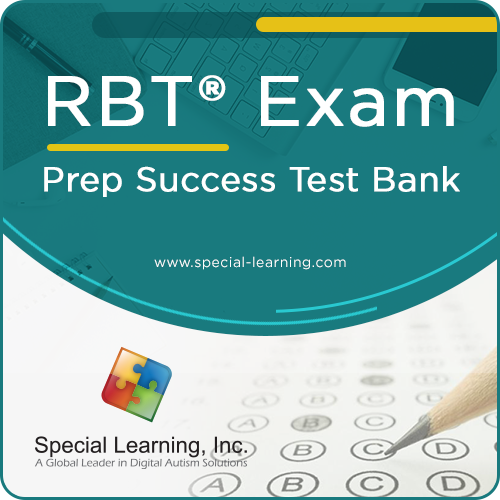 RBT® Exam Prep Success - Practice Simulation Exams and Concentrated Test Banks: image 1