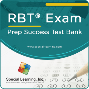 RBT® Exam Prep Success - Practice Simulation Exams and Concentrated Test Banks