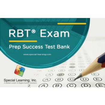 RBT® Exam Prep Success - Practice Simulation Exams and Concentrated Test Banks: image 2