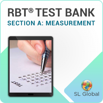 RBT® Exam Prep Success - Practice Simulation Exams and Concentrated Test Banks: image 3
