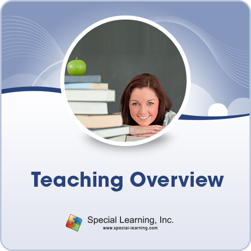 Methods of Teaching Overview: image 1
