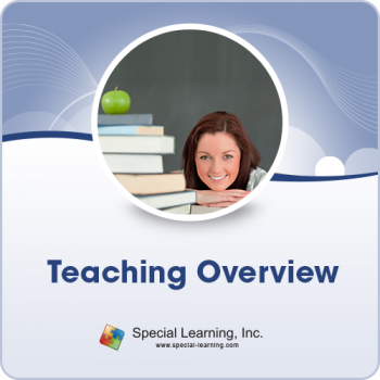 Methods of Teaching Overview