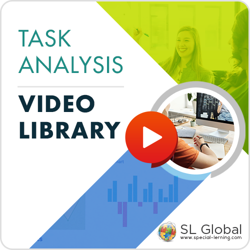 Task Analysis Video Library: image 1