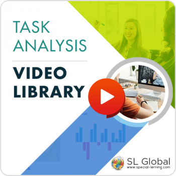 Task Analysis Video Library