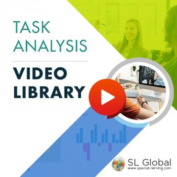 Task Analysis Video Library: image 2