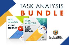 Task Analysis Bundle
