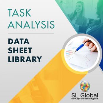 Task Analysis Data Sheet Library: image 2
