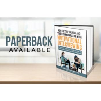 Motivational Interviewing Book (Paperback): image 2
