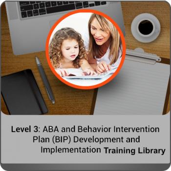 Level 3 ABA Training Library