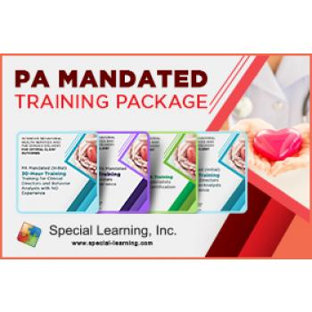 PA (IBHS) Training Package: image 2