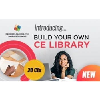 Build Your Own CE Library - 20 CEs (12-Month Access): image 5