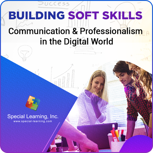 Building Soft Skills: Communication & Professionalism in the Digital World (Recorded): image 1