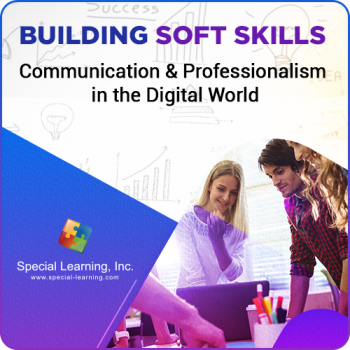 Building Soft Skills: Communication & Professionalism in the Digital World (Recorded)