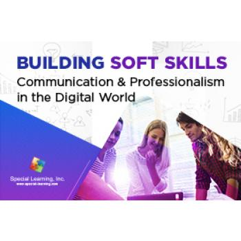 Building Soft Skills: Communication & Professionalism in the Digital World (Recorded): image 2