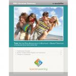 Autism from Adolescence to Adulthood: Making Transitions- ABA Literature Summary