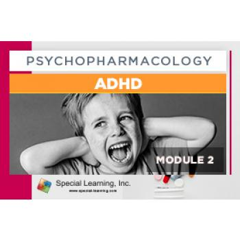 Psychopharmacology Webinar Series Module 2: Psychopharmacology and ADHD (Recorded): image 5