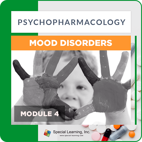 Psychopharmacology Webinar Series Module 4: Psychopharmacology and Mood Disorders (Recorded): image 1