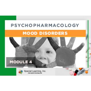 Psychopharmacology Webinar Series Module 4: Psychopharmacology and Mood Disorders (Recorded): image 5