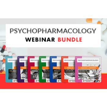 Psychopharmacology Series Bundle (7-part Series): image 5
