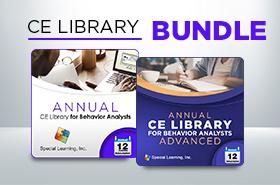 COVID GIVE BACK: CE Library Super Bundle