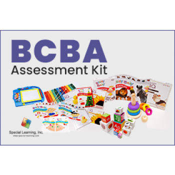 SL BCBA Assessment Kit - PreAcademics and Early Language Development: image 2