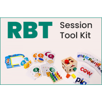 SL RBT Session Tool Kit - Everyday Materials to Improve your Sessions: image 2