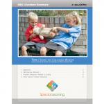 Severe and Challenging Behavior - ABA Literature Summary